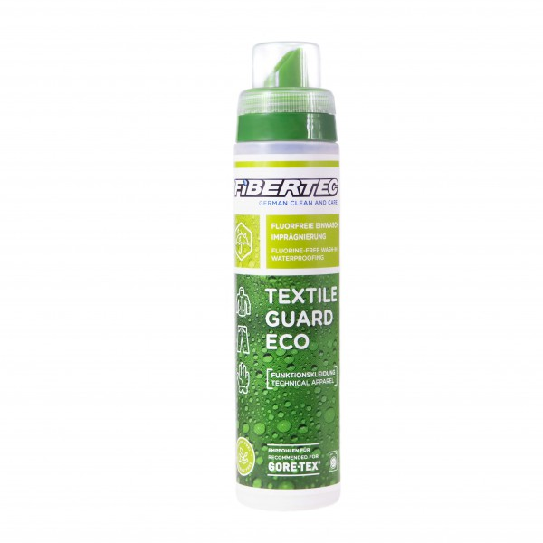Fibertec - Textile Guard Eco Wash-In - Pesuaine