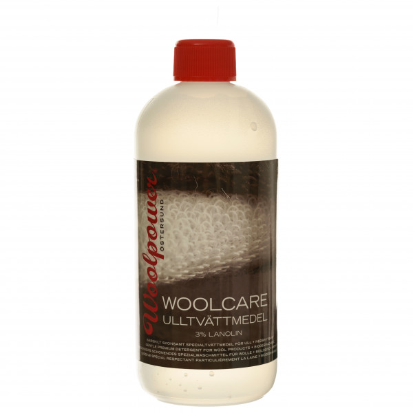 Woolpower - Woolcare - Textile care