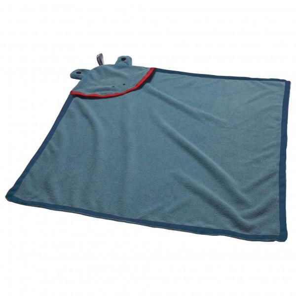 Vaude - Fancy Frog Towel - Käsipyyhe