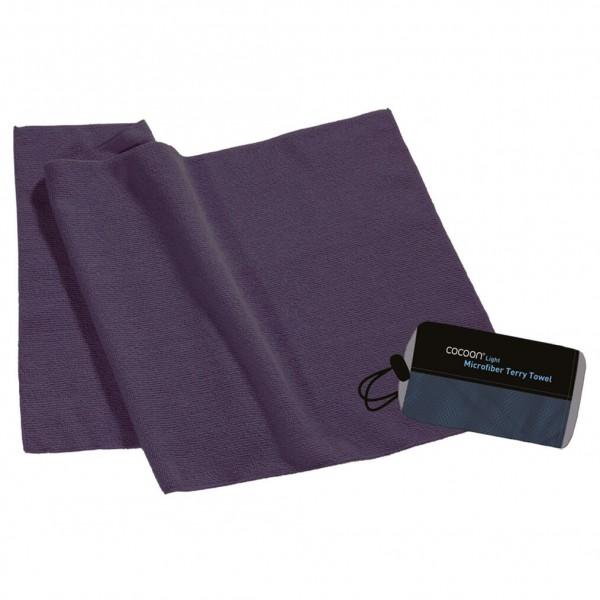 Cocoon - Terry Towel Light - Mikrofiberhåndkle