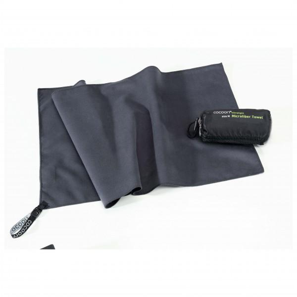 Cocoon - Towel Ultralight - Microkuitupyyhe