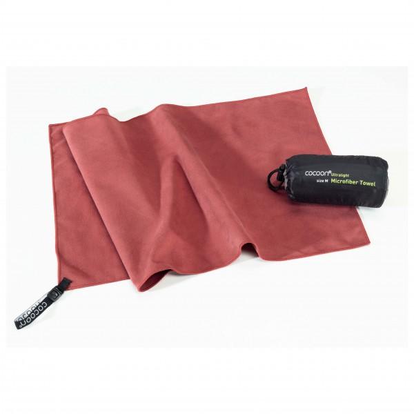 Cocoon Microfiber Towel Ultralight Xl: Cocoon Towel Ultralight - Microfiber Towel