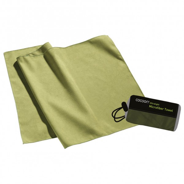 Cocoon - Towel Ultralight - Serviette microfibre