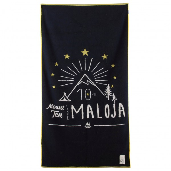 Maloja - MarlagnaM. - Käsipyyhe