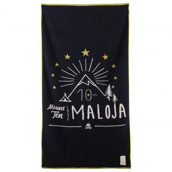 Maloja - MarlagnaM. - Microfiber towel