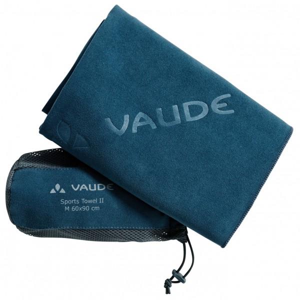Vaude - Sports Towel II - Microvezelhanddoek