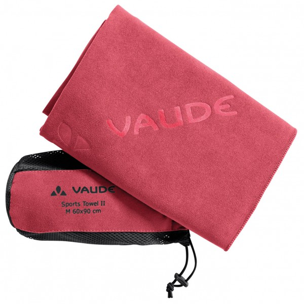Vaude - Sports Towel II - Mikrofaserhandtuch