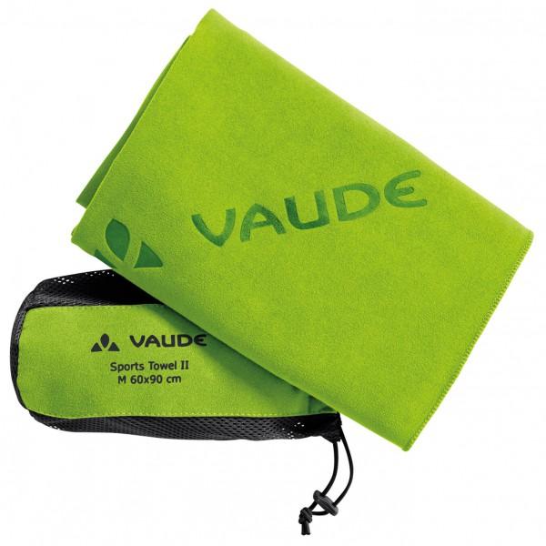 Vaude - Sports Towel II - Mikrofiberhåndkle