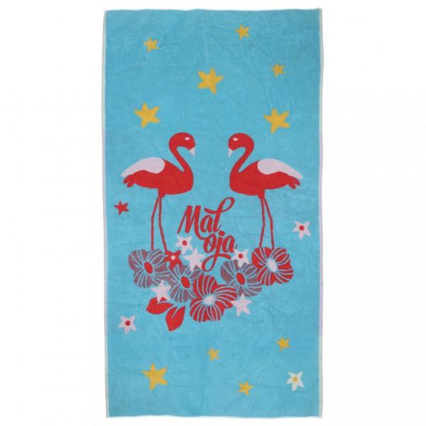 Maloja - MarthaM. - Towel