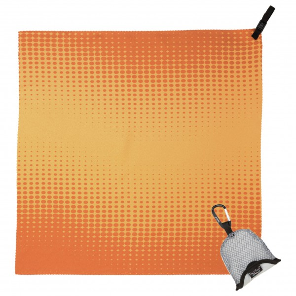 Packtowl - Nano - Mikrofaserhandtuch