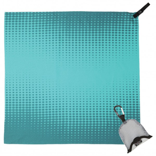 Packtowl - Nano - Microvezelhanddoek