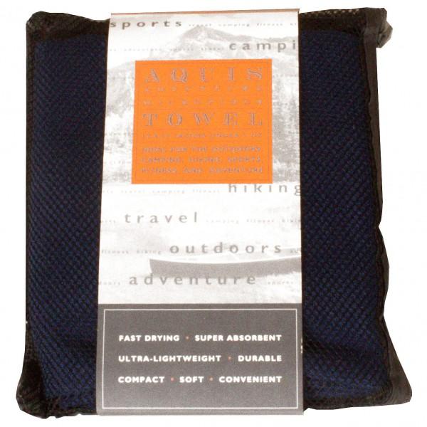 Relags - Handtuch MF Aquis - Serviette microfibre