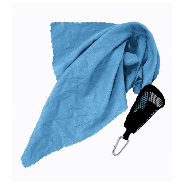 Basic Nature - Mini Handtuch - Serviette microfibre