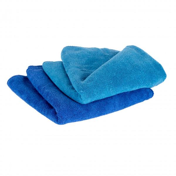 Sea to Summit - Tek Towel 2 X Wash Cloths - Mikrofiberhåndkle