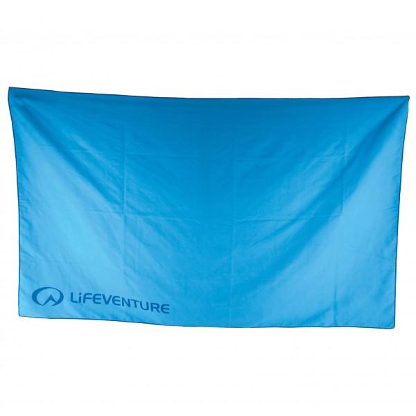 Lifeventure - SoftFibre Advance Trek Towel - Mikrofiber håndklæde