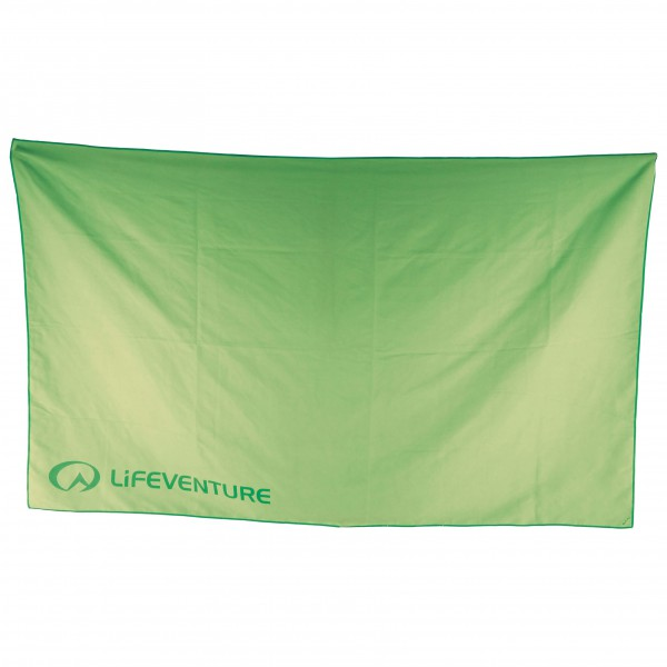 Lifeventure - SoftFibre Advance Trek Towel - Mikrofaserhandtuch