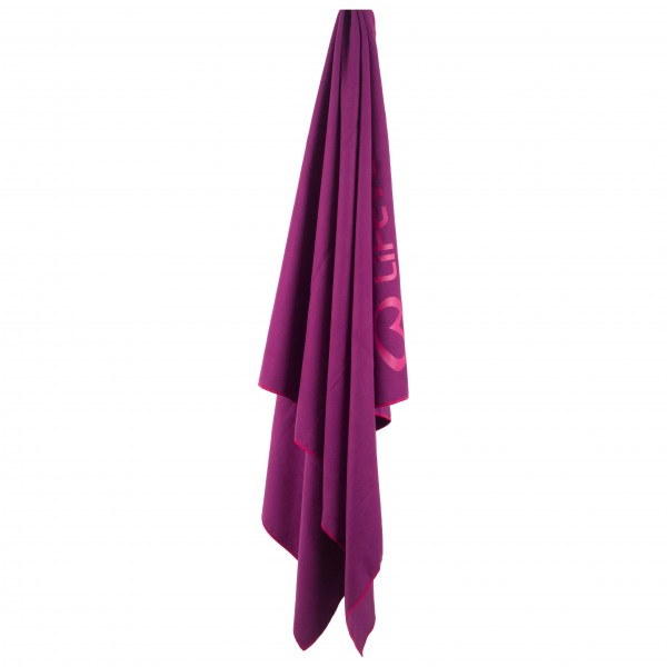 Lifeventure - SoftFibre Lite Trek Towel - Mikrofiberhåndkle