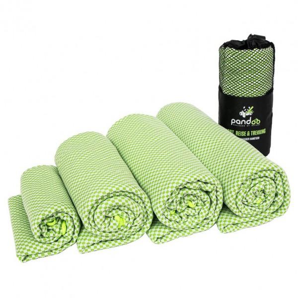 Pandoo - Bambus-Handtuch - Mikrofiberhåndkle