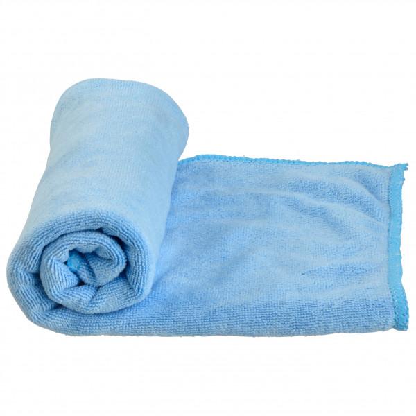 Care Plus - Travel Towel Microfibre - Mikrofaserhandtuch