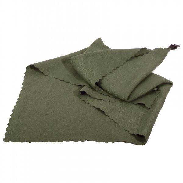 Basic Nature - Mini Handtuch - Toalla de microfibra