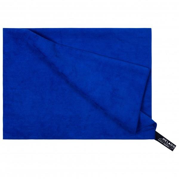 Basic Nature - Handtuch Terry - Mikrofiberhåndkle