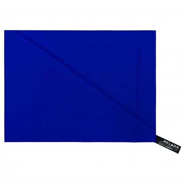 Basic Nature - Handtuch Velour - Mikrofiberhåndkle