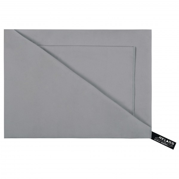 Basic Nature - Handtuch Velour - Mikrofiber håndklæde