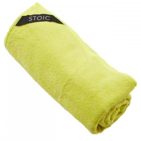 Stoic - Trekking TowelSt. Microfiber Basic - Mikrofaserhandtuch
