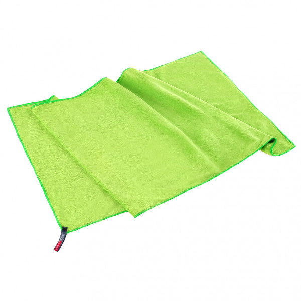 Soft Towel No Bag - Microfiber towel