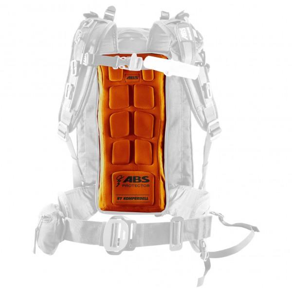 ABS - Base Protector Komperdell - Rückenprotektor