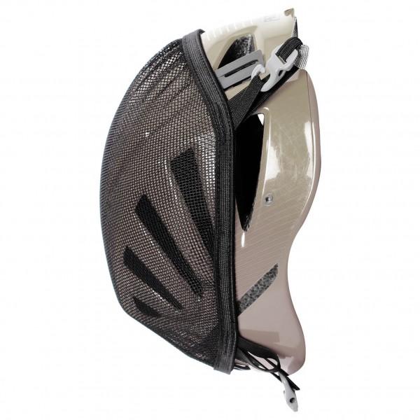 Exped - Mesh Helmet Holder - Support de casque pour lampe