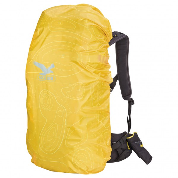 Salewa - Raincover For Backpacks - Sadesuojus