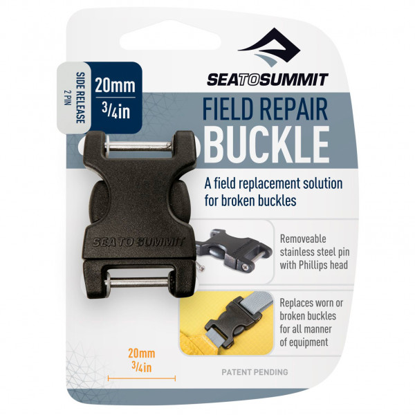 Sea to Summit - Field Repair Buckle - Schnalle