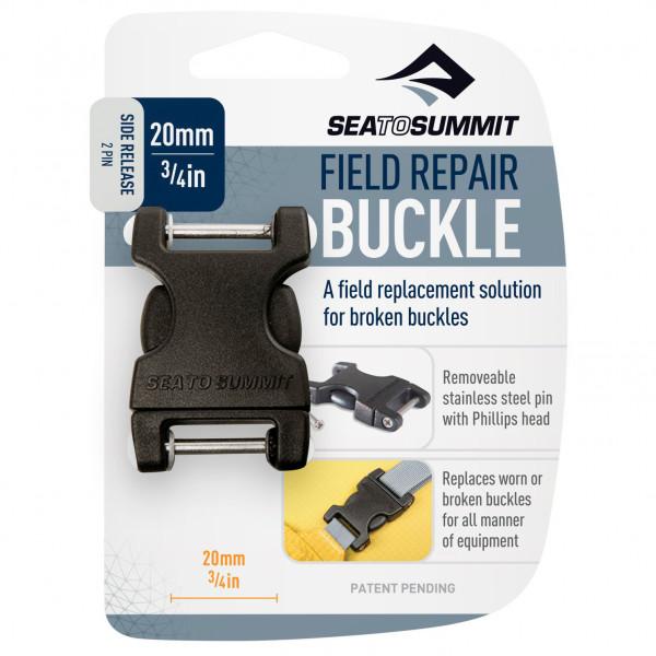Sea to Summit - Field Repair Buckle