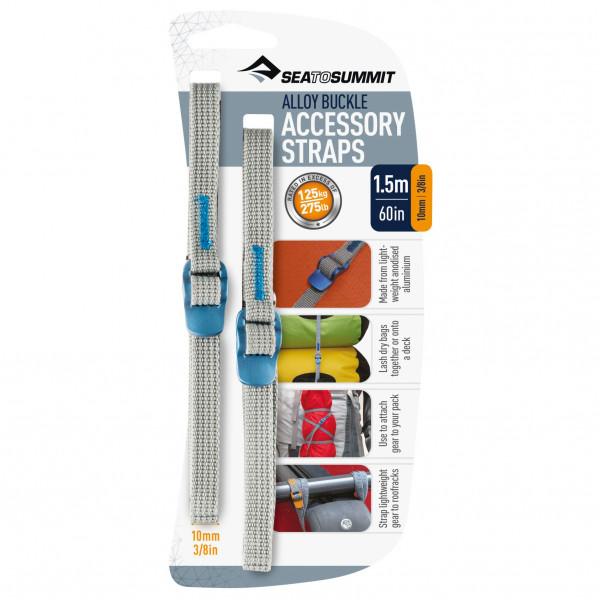 Sea to Summit - 10mm Tie Down Accessory Strap