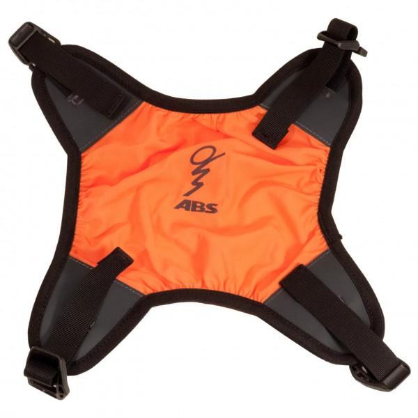 ABS - Helmet net Vario / Powder