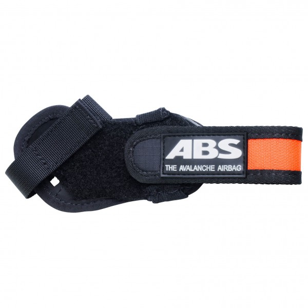 ABS - Handle plate left-handed for Vario Base