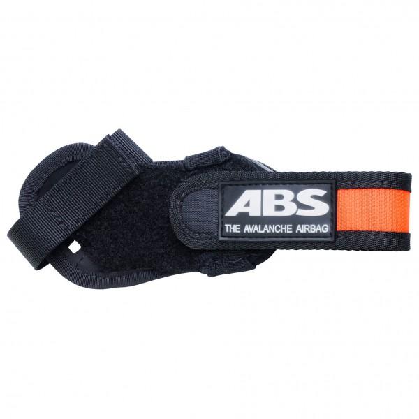 ABS - Linkshandigen-greepplaat voor Vario Base