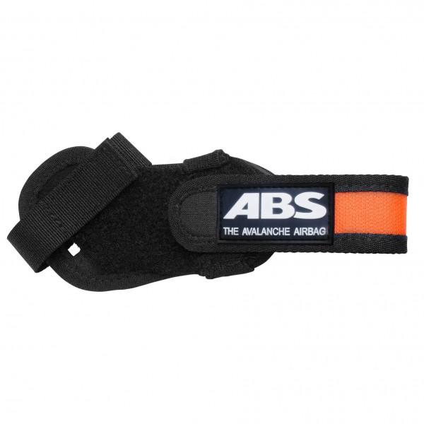 ABS - Linkshandigen-greepplaat voor Powder