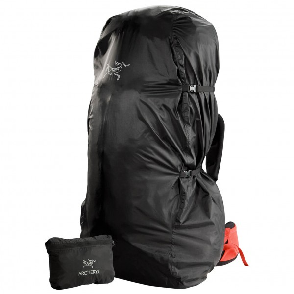 Arc'teryx - Pack Shelter - Regenhoes