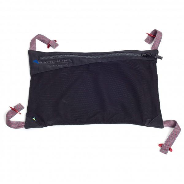 Klättermusen - Stretch Pocket - Tasche