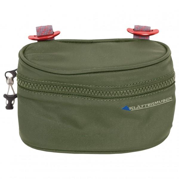 Klättermusen - Hipbelt Pocket - Bag