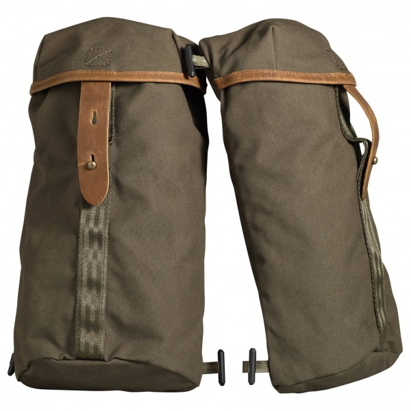 Fjällräven - Stubben Side Pockets - Side pockets