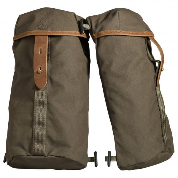 Fjällräven - Stubben Side Pockets - Sidelommer