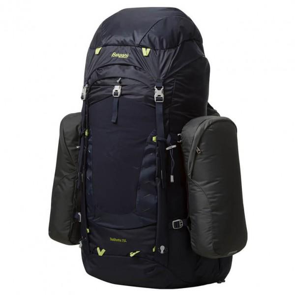 Bergans - Side Pockets (2-Pack) - Dagstursekk