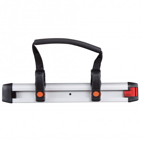 Vaude - Plug and Ride - Mounting rail