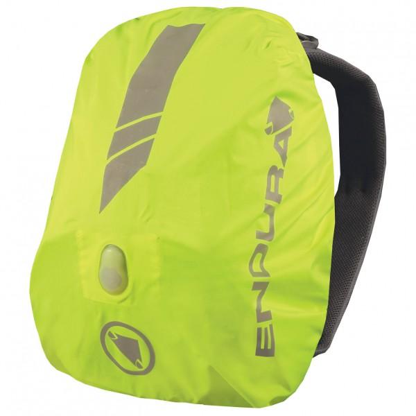 Endura - Luminite Rucksackschutz - Regnöverdrag
