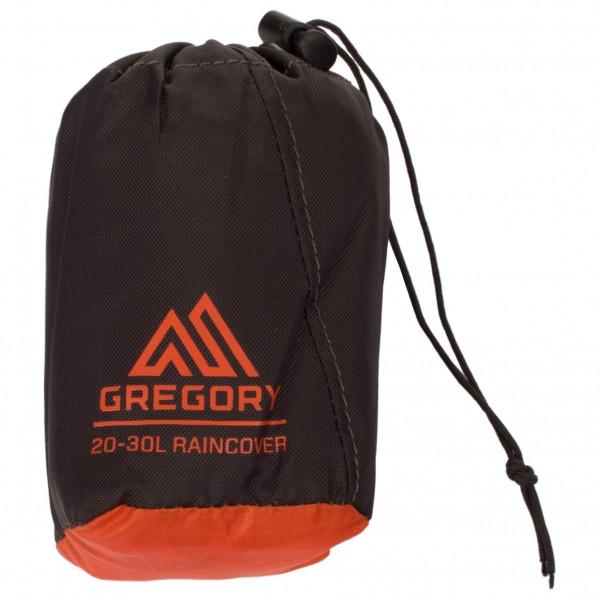 Gregory - Pro Raincover - Sadesuojus