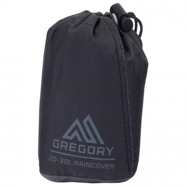Gregory - Pro Raincover - Regnöverdrag