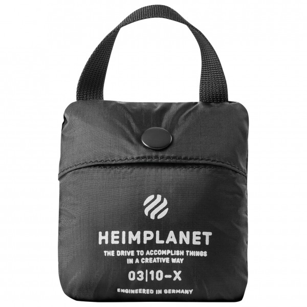 Heimplanet - Raincover für Monolith Daypack - Sadesuojus